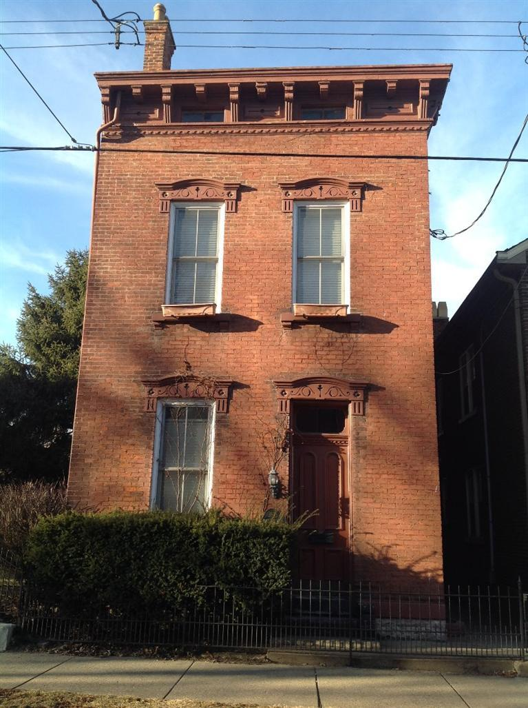real estate photo 1 for 306 W 8 St Covington, KY 41011