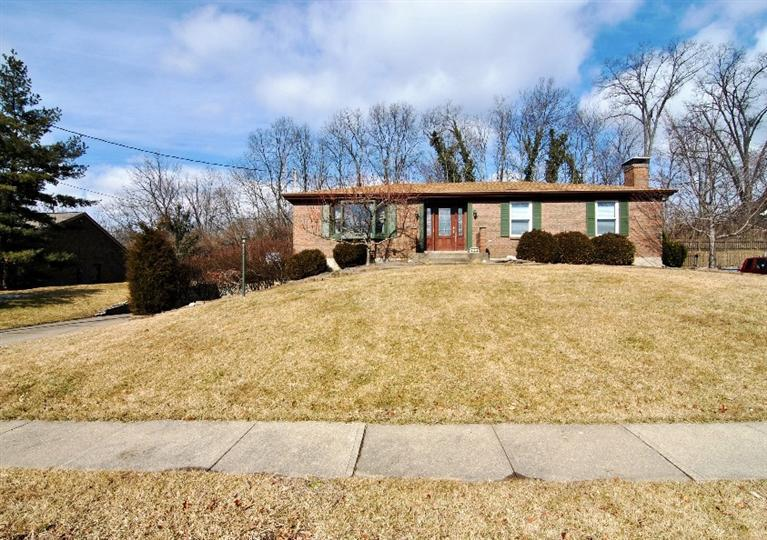 real estate photo 1 for 732 Bonnie Ln Taylor Mill, KY 41015