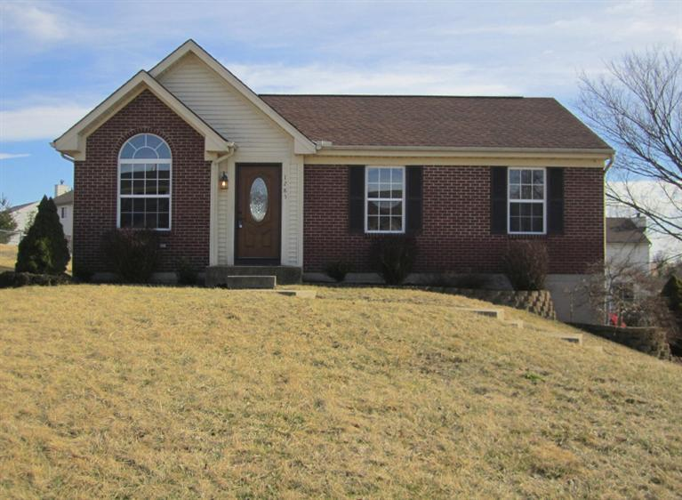 real estate photo 1 for 1285 Trenton Ct Independence, KY 41051