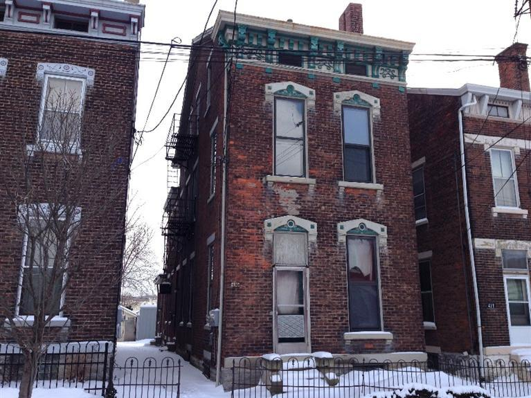 real estate photo 1 for 429 W 9th St Covington, KY 41011