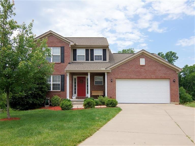 Photo 1 for 1242 Munsford Ct Independence, KY 41051