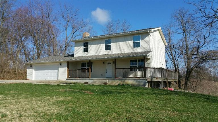 real estate photo 1 for 505 Cemetary Rd Glencoe, KY 41046