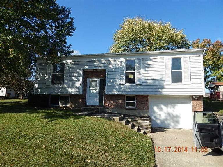 real estate photo 1 for 151 Breckenridge Dr Alexandria, KY 41001