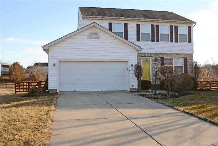 real estate photo 1 for 1754 Marshview Ct Hebron, KY 41048
