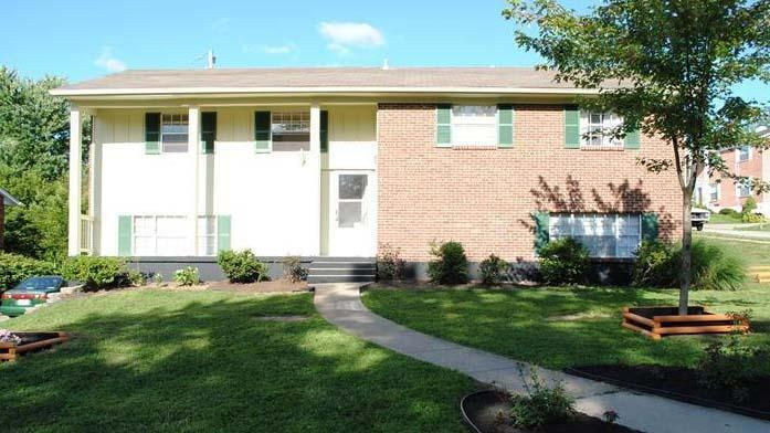 real estate photo 1 for 101 Park Pl Newport, KY 41075
