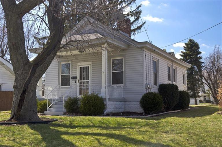 real estate photo 1 for 315 Locust St Erlanger, KY 41018