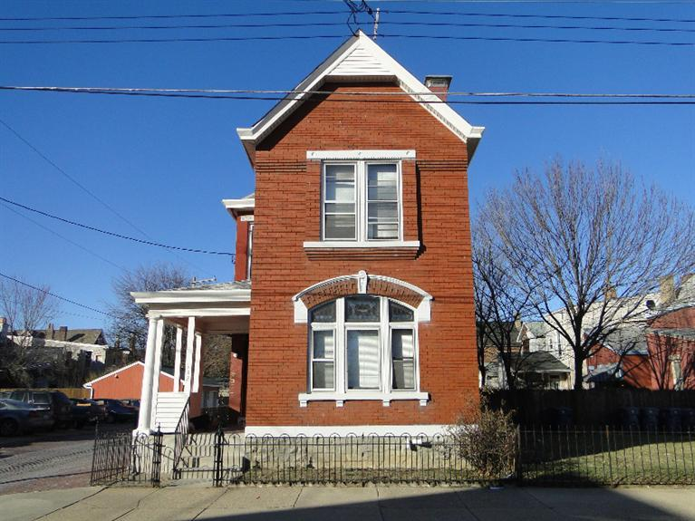 real estate photo 1 for 112 E 18th St Covington, KY 41011