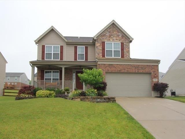 real estate photo 1 for 1087 Audas Ct Independence, KY 41051