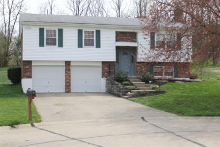 real estate photo 1 for 3570 James Ln Alexandria, KY 41001