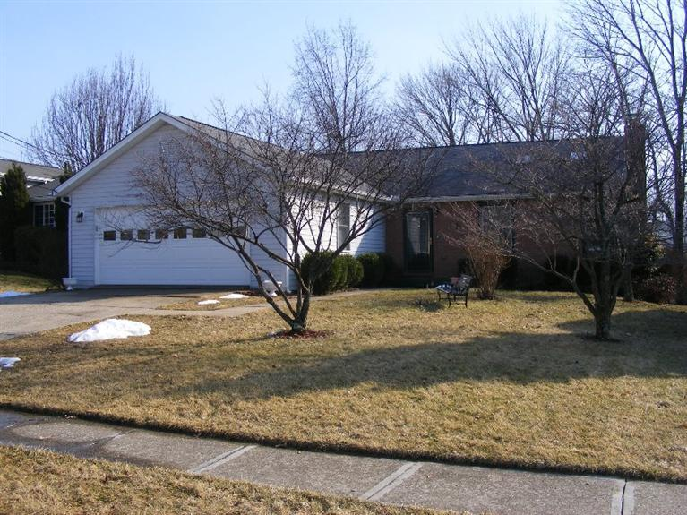 real estate photo 1 for 29 W Cobblestone Ct Florence, KY 41042