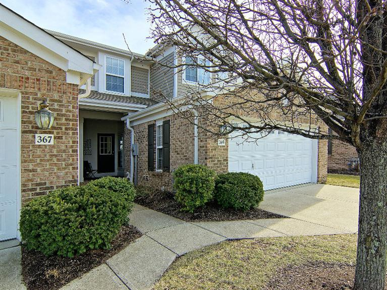real estate photo 1 for 369 Shadow Ridge Dr Highland Heights, KY 41076