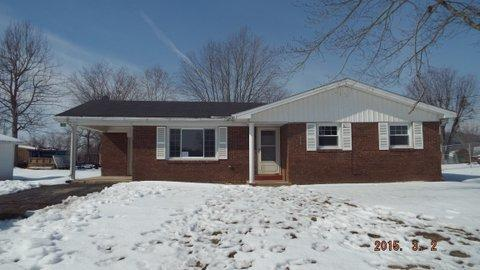 real estate photo 1 for 116 Hawthorne St Glencoe, KY 41046