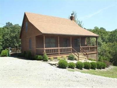 real estate photo 1 for 2835 Spencer Rd Warsaw, KY 41095
