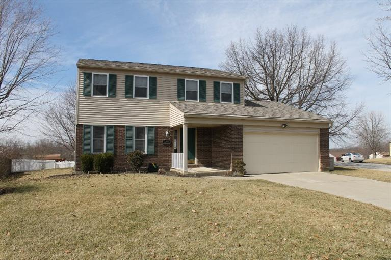 real estate photo 1 for 149 Breckenridge Dr Alexandria, KY 41075