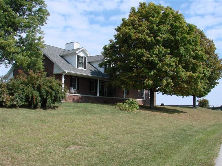 real estate photo 1 for 1370 Central Ridge Rd Mt Olivet, KY 41064