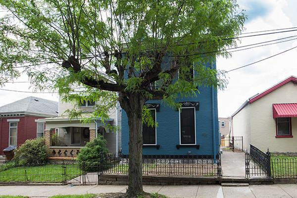 real estate photo 1 for 1105 Holman Ave Covington, KY 41011