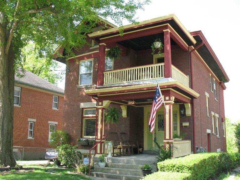 real estate photo 1 for 2215 Eastern Ave Covington, KY 41014