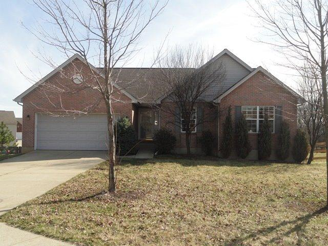 real estate photo 1 for 6758 Crisler Ct Burlington, KY 41005