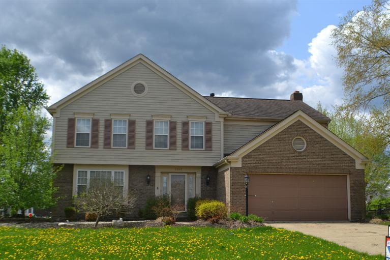 Photo 1 for 2107 Silverwood Ct Florence, KY 41042