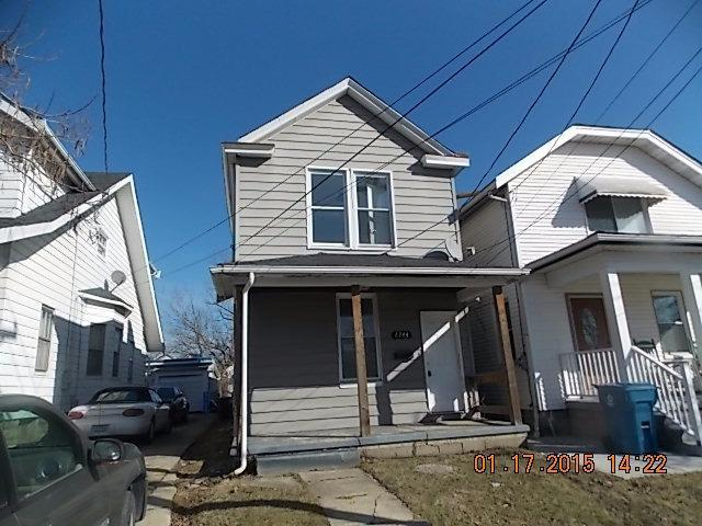 real estate photo 1 for 2744 Latonia Ave Covington, KY 41015