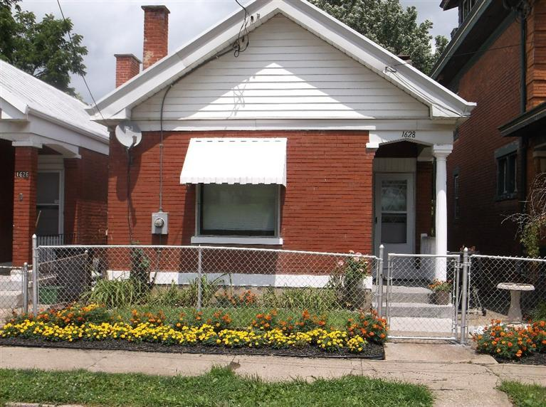 real estate photo 1 for 1628 Jefferson Ave Covington, KY 41014