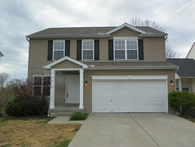 real estate photo 1 for 2713 Fister Place Blvd Hebron, KY 41048