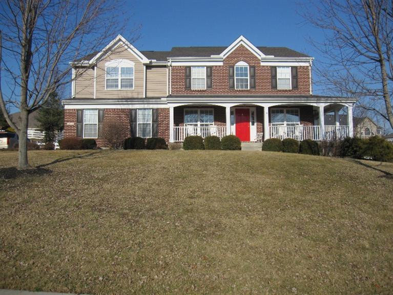 2012 Crooked Ridge Ct