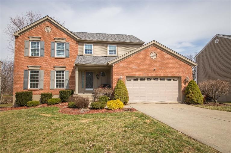 real estate photo 1 for 2024 W Horizon Dr Hebron, KY 41048
