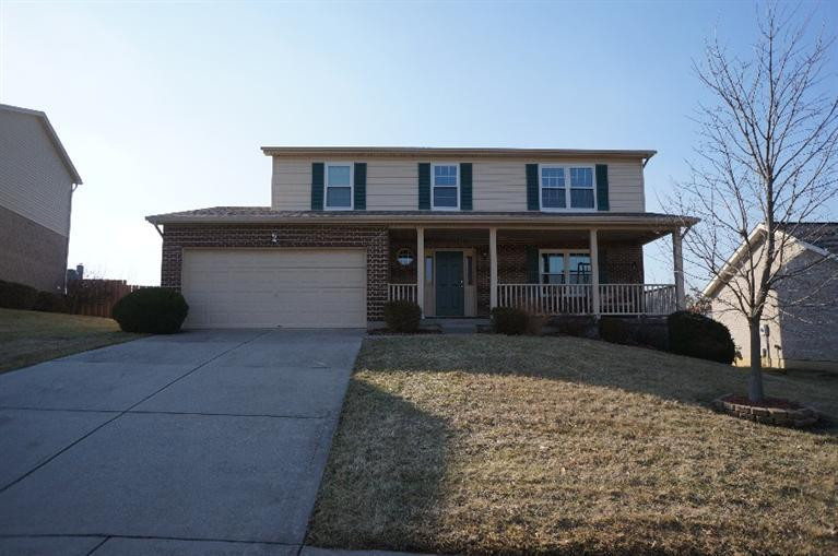 real estate photo 1 for 7031 Glenburn Dr Florence, KY 41042