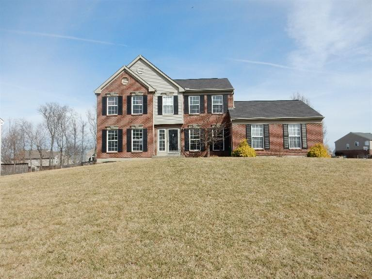 real estate photo 1 for 1496 Skye Dr Independence, KY 41051