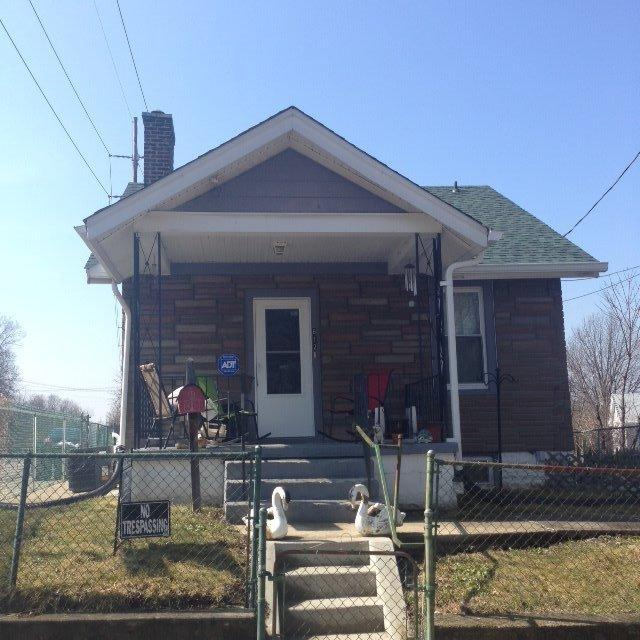 real estate photo 1 for 812 Dayton Ave Dayton, KY 41074
