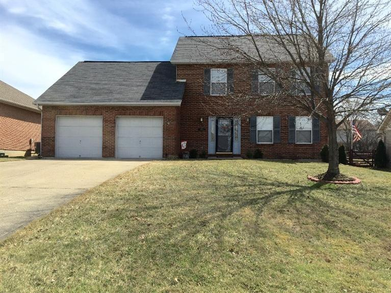 real estate photo 1 for 1463 Afton Dr Florence, KY 41042