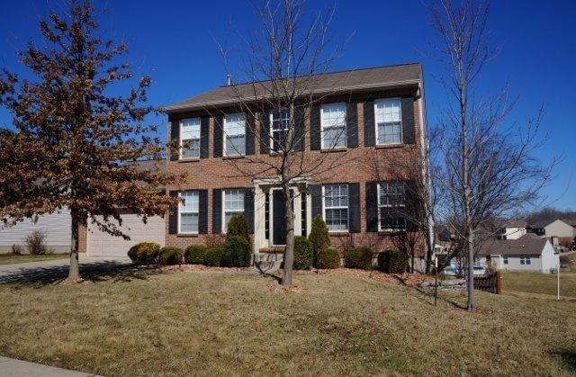 real estate photo 1 for 1424 Urlage Dr Burlington, KY 41005