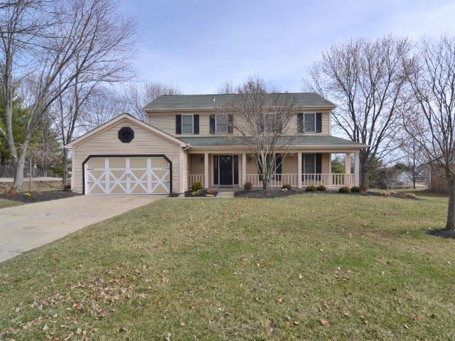 real estate photo 1 for 11062 Paddock Dr Walton, KY 41094