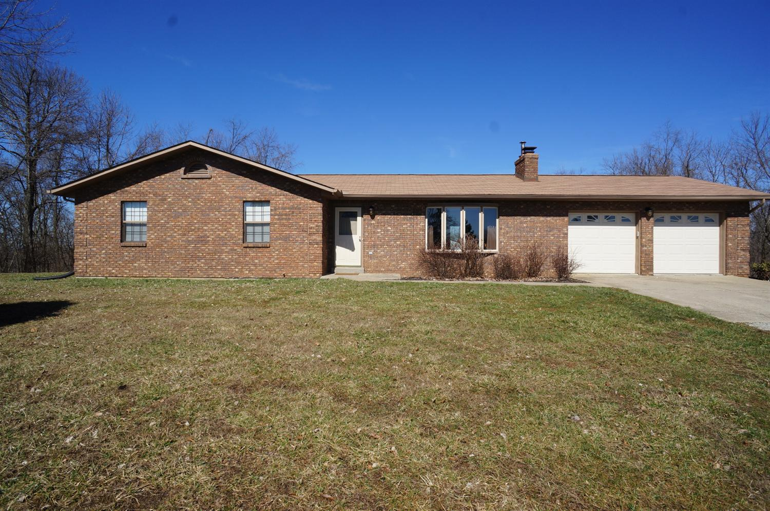 Photo 1 for 8267 East Bend Rd Burlington, KY 41005