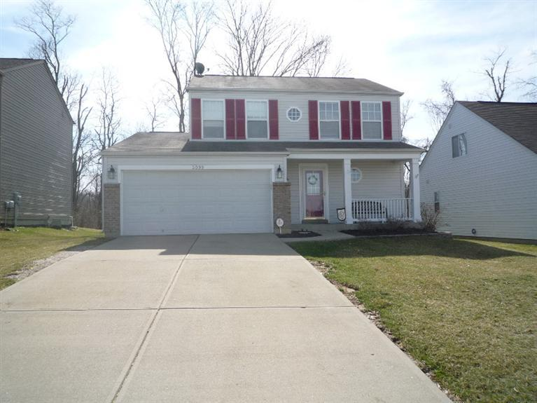 real estate photo 1 for 3099 Summitrun Dr Independence, KY 41051