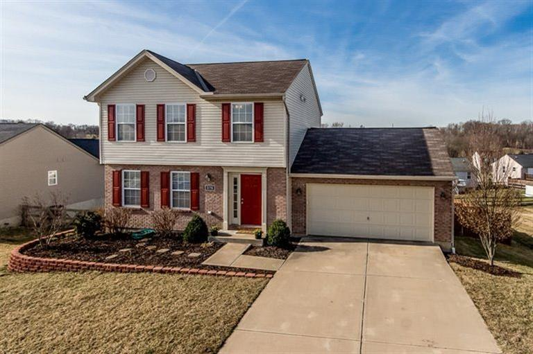 real estate photo 1 for 576 Rosebud Cir Walton, KY 41094