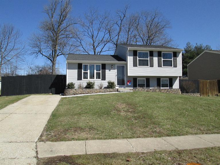real estate photo 1 for 4110 Circlewood Dr Erlanger, KY 41018