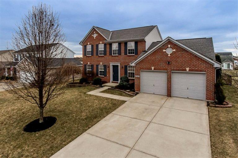 real estate photo 1 for 7228 Sherbrook Ct Florence, KY 41042