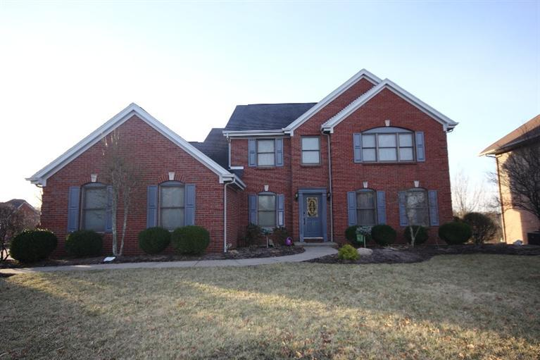 real estate photo 1 for 133 Carriage Park Dr Alexandria, KY 41001