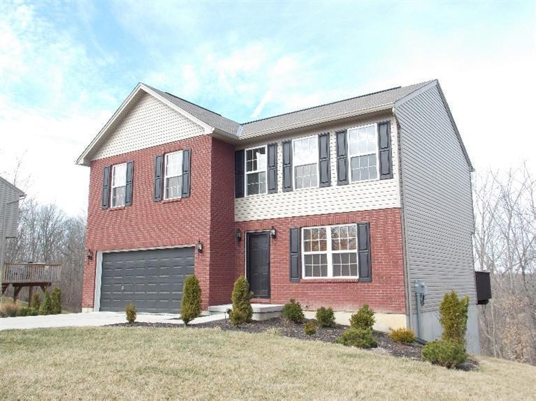 real estate photo 1 for 1292 Woodford Ct Independence, KY 41051