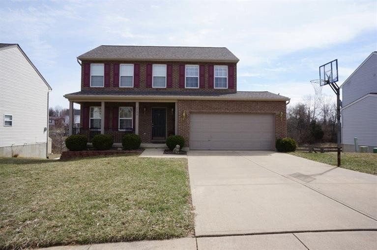 real estate photo 1 for 2760 Shamu Dr Hebron, KY 41048