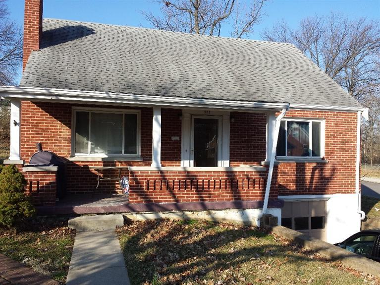 real estate photo 1 for 323 Forest Ave Erlanger, KY 41018