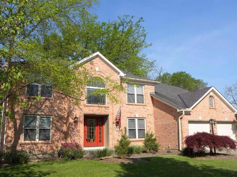 real estate photo 1 for 9 Whispering Woods Ln Alexandria, KY 41001