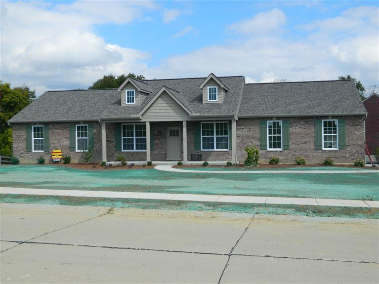Photo 1 for 3224 Cornerstone Dr Burlington, KY 41005