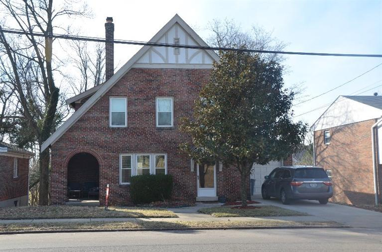 real estate photo 1 for 552 Highland Ave Fort Thomas, KY 41075