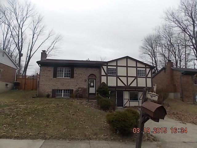 real estate photo 1 for 8447 Village Dr Florence, KY 41042