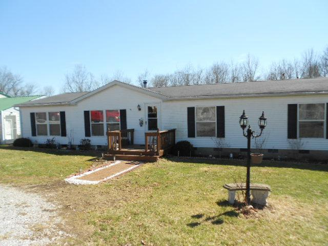 real estate photo 1 for 1450 Ky Highway 16 Glencoe, KY 41046