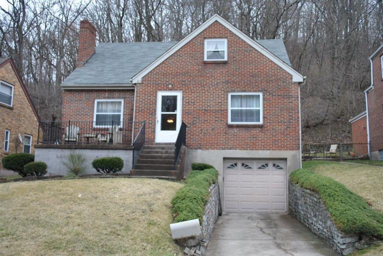 real estate photo 1 for 815 Highland Ave Covington, KY 41011