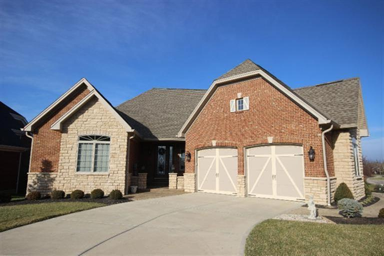 real estate photo 1 for 10811 Saint Leger Cir Union, KY 41091
